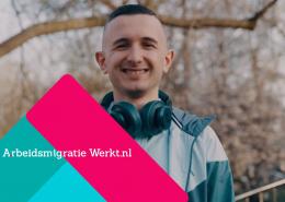 Arbeids migratie werkt